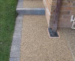 Epoxy Pebble Patio Floor Naturalstonefx Projects