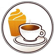 Coffee And Muffin Clipart Happy Stock Vector Scusi0 9 2749692 Music