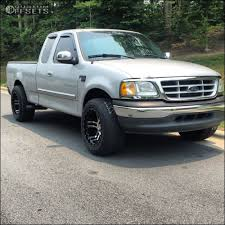 100 1999 Ford Truck Ford F150 Wheels Pickup Rigs Pick Up
