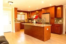 countertops backsplash cherry kitchen cabinets with wood