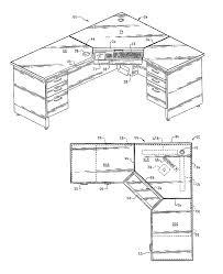 desk design ideas white wallpaper computer desk plans sketches