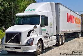 Epes Trucking Greensboro North Carolina, Family Truck And Vans ...