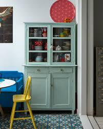 Use paint to update your furniture