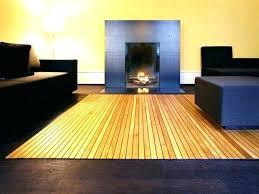 Plastic Floor Mat For Office Large Fine
