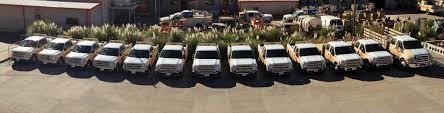 100 Boyer Ford Trucks Inc Christens Fleet Of New Natural Gas Vehicles