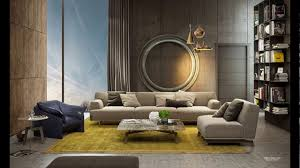 100 Modern Interior Design Living Room Design 2017