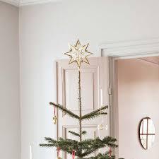 Skagerak Christmas Tree Base Teakholz