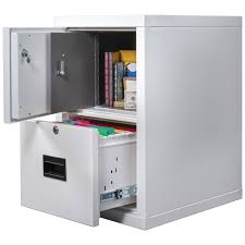 Fireproof Storage Cabinet Nz by Furniture Vaultz Locking Single Drawer Cd Locking File Cabinet