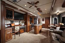 Rushmore Luxury Fifth Wheel Trailers For Sale