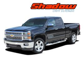 SHADOW : 2014-2018 Chevy Silverado Vinyl Graphic Decal Lower Body ... Chevy Silverado Decals Redbull Theme Youtube Free Shipping 1pc Compass Sticker Decal Vinyl Off Road 4x4 For Land Personalized Just Hitched Western Wedding Truck Decoration Decal Dino Headlight Scar Kit Ford Cars And Vehicle Lowered Accelerator 42018 Silverado Graphic Side Stripe 3m Drag Racing Nhra Rear Window Nostalgia Decals Car Styling 2 X Chevy Z71 Off Road Chevrolet Graphics Body Product Military Army Usmc Globe Stripes Bed Side Stickers For Front Best Resource 42015 1500 Rally Plus Edition Style Jacked Up With Stacks Great