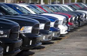Chrysler's Ram, Durango Models Investigated After Complaints About ...