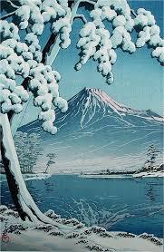 1207 Best Art Japanese Woodcut Printmakerss Images On Pinterest