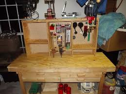 who here owns a harbor freight workbench page 2 the firing