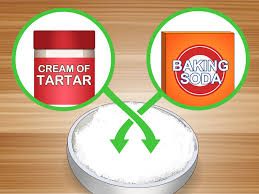 Bathtub Drain Clog Baking Soda Vinegar by 4 Ways To Use Baking Soda Wikihow