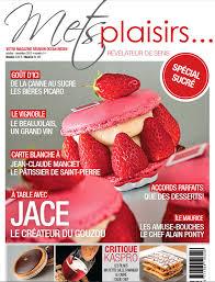 cuisine revue mets plaisirs réunion magazine culinaire réunion 974