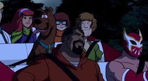 Ver Online Halloween Resurrection Castellano by Scooby Doo Misterio En La Lucha Libre 2014 Español Fanatico