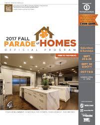 100 Marasco Homes 2017 Fall Parade Of By Omaha WorldHerald Issuu