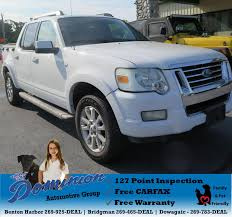 Pre-Owned 2007 Ford Explorer Sport Trac Limited Sport Utility In ... Ford Fseries Eleventh Generation Wikiwand Discount Rear Fusion Bumper 52007 Super Duty 2007 F150 Upgrades Euro Headlights And Tail Lights Truckin Interior 2019 20 Top Car Models Speed Ford F250 Lima Oh 5004631052 Cmialucktradercom History Pictures Value Auction Sales Research F550 Tpi Used Parts 42l V6 4r75e 4 Auto Subway Truck F 150 Moto Metal Mo962 Rough Country Leveling Kit Supercrew Stock 14578 For Sale Near Duluth Ga