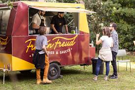 Fritten Freud On Behance Local Sauca Food Truck Owner Farhad Assari Goes Glutenfree For Truckdomeus Food Truck Wraps Beach Fries Dc Fiesta A Realtime Thats What She Fed Truckin Su All About Trucks Stefanias Pierogi New Jersey Pinterest Genius By Glutino Helped Local Go Today Patika Coffee Austin Menu Indian Project Good Eatin In Wheaton