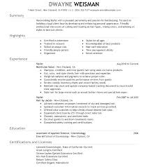 Hair Stylist Resume Objective Template Extraordinary Examples Hairdresser