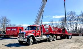 100 Truck Rental Ri Prime Movers Tractors S In NY NJ CT RI MA Bay Crane