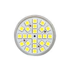 pack brightest smd led gu10 bulbs 24p 5050 spotlight gu10 pack
