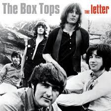 The Box Tops Music fanart