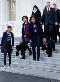 Wyckoff Christmas Tree Farm by Michelle Obama Daughters Receive White House Christmas Tree