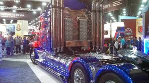Transformers Live Action Movie Blog (TFLAMB): Optimus Prime Truck ... Night Shoots In Louisville Kentucky Usa Mats Mid America Trucking Show Big Rig Videos Custom Trucks Lights Scs Softwares Blog Software Is At Midamerica 2014 Pky Truck Beauty Championship Report By 2012 Trend Navistar Makes Oncommand Free And Standard On All Intertional Semi Youtube And S Photo Gallery At The Photoset Cdllife 2018