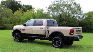100 Dodge Truck Power Wheels 2018 Ram Wagon Adds Mojave Sand Package MotorTrend