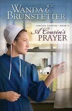 A Cousins Prayer Bk 2 By Wanda E Brunstetter 2009 Paperback