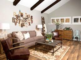 Adorable Living Rooms Decorate Room Ideas Rustic Farmhouse