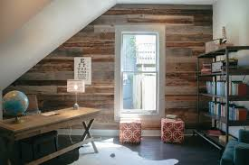 Walls | FlorWorx Barn Board Wall Patina Scroll Down To See 12 Stacked Wood Feature Wall For Alluring Home Wood Paneling Best House Design Longleaf Lumber Weathered Wallpaper Decomurale Inc Sconce Sconces Arch Beams Over Doorways Bnboard Earlier Powderroom With Barnwood Accent Vanity From Antique Baby Squires Interrupt A Day Of Building Home Remodel Stiltskin Studios Pallet Using Amy Howard Paints Front Best 25 Ideas On Pinterest Distressed