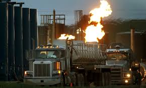 100 Black Hills Trucking Williston Nd How The Fracking Boom Has Damaged Americas Air Quality