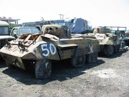 M 8 Greyhound In Surplus Yard You Can Buy Your Own Military Surplus Humvee Maxim M52 5ton Tractors B And M Dirt Every Day Extra Season 2017 Episode 183 How To A Kamaz Cars Automotive Pinterest Vehicle Government Army Truck Or Nbpd Rolls Out Retrofitted Wants New Prisoner Van Russells Vehicles Items For Sale Adventure Ep 40 Youtube Parts Trucks Heavy Equipment Eastern Tomball Police Department Texas