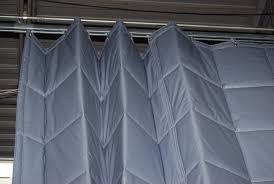 Sound Deadening Curtains Uk by Ceiling Curtain Track System Uk Lader Blog