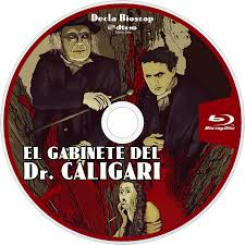 Cabinet Of Doctor Caligari Youtube by The Cabinet Of Dr Caligari Movie Fanart Fanart Tv