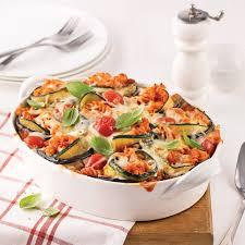 cuisine de courgettes rouleaux d aubergine et de courgettes aux pâtes recettes