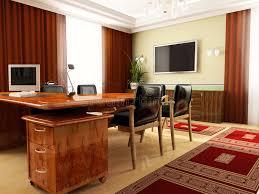 bureau classique bureau classique image stock image du manoir durée intérieur