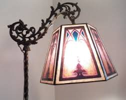Mica Lamp Shade Replacement by Mica Lamp Shade Etsy