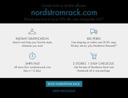 HauteLook Visit NordstromRack