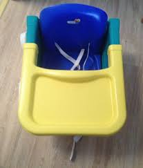 K&D Plastic Adjustable Booster High Chair With Adjustable Feeding Tray  Straps To Secure To Chair Etc | In Norwich, Norfolk | Gumtree Rubbermaid Sturdy Chair High Platinum Color Rfg781408plat Classic 2 In 1 Highchair Bebe Style Chair Counter Chairs Bar Stools Bateer Highchair Plastic Fashionable Stacking Metalliform Bs Chairs Seat Height 640mm Titan Grey Leander Design Baby Vivo 2in1 Childs Combo Plastic With Table Elephant 8 Benefits Of An Ecofriendly That Grows Unssbld Gry Childcare Uno White Boon Flair Pedestal Whiteorange