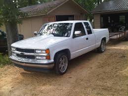 Cablguy184's 97 Chevy Silverado - Page 15 - Build Logs - SSA® Car ...