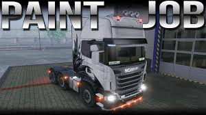 Paint Job - Euro Truck Simulator 2 With Track IR - YouTube Custom Paint Job On New Ram Dodge Diesel Truck Resource I Needs Help From Someone That Can Match Patina An Old Show Your Rattlecan Jobs Ford Enthusiasts Forums Attention Soldiers Win A Free Paint Job Best Deals Photo Johnston Body Works Bikes 2010 For Your Restored Pickup Hot Rod Network Snake Market Research Survey Satin Black 1991 Stepside Nice Rides Pinterest Classic Car Paint Jobs Quarter Mile Muscle Inc With Bed Liner Rangerforums The Ultimate Complete Imron Elite By Dupont Vinyls Job Skin For Scania Rjl Euro Simulator 2 Mods