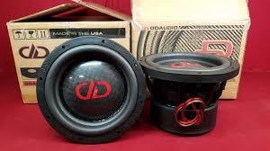 Digital Designs Car Audio