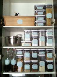 Airtight Pantry Storage Containers