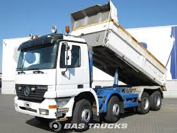 100 Truck Retarder Mercedes Actros 3340 K Manual BAS S