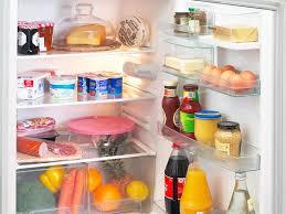 kühlschrank richtig einräumen was gehört wohin lecker