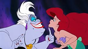 So We Need To Talk About The Little Mermaid