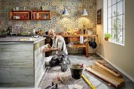 küche gestalten hornbach